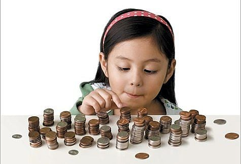 Financial education for kids