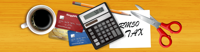 Write off your service tax with these credit cards