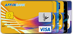 Affin Bank Credit Card