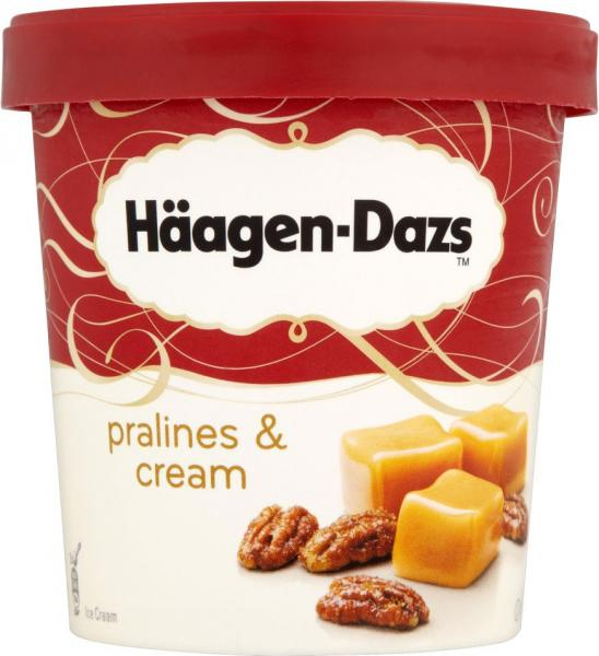 Whatever Your Mood, Citibank and Häagen-Dazs Will Be There For You