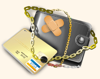 How credit cards can make you broke