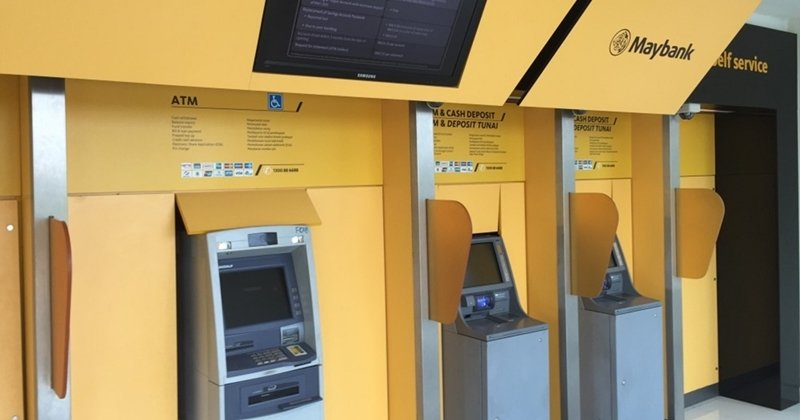 Maybank Increases ATM Daily Withdrawal Limit From RM5,000 to RM10,000