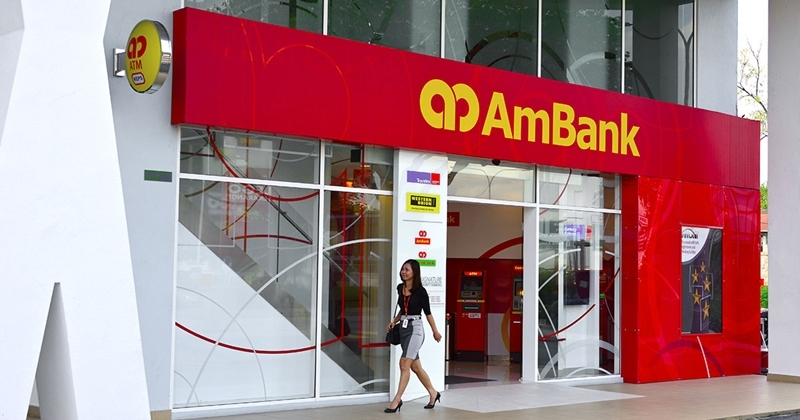 AmBank To Charge Customers For Using Cash And Cheques For Card And Loan Payments