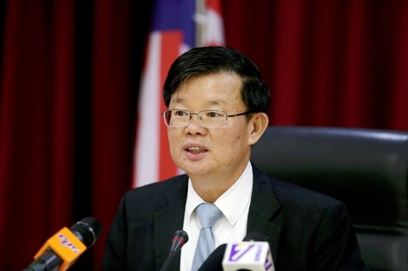 Penang Aims To Become A Cashless State By March 2020