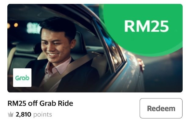 You Can Still Redeem RM25 Grab Vouchers – Here's How
