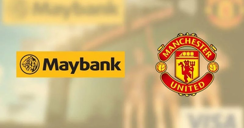 Maybank And Manchester United To Continue Partnership For Another 5 Years