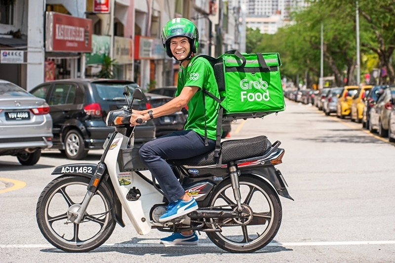 GrabFood Deliveries Are Now Available In Another 19 New Cities And Townships