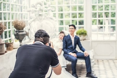 3 Ways to Make Money in the Malaysian Wedding Industry