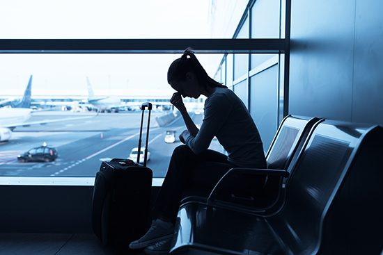4 Situations When You'll Wish You Had Airport Lounge Access