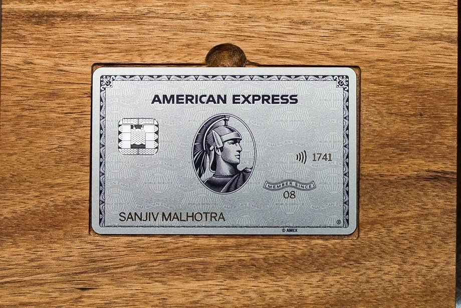 Maybank Upgrades American Express Platinum Card To A New Metal Design