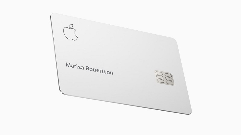 Apple Card Is A Cashback Credit Card, E-Wallet, And Financial Management App Rolled In One