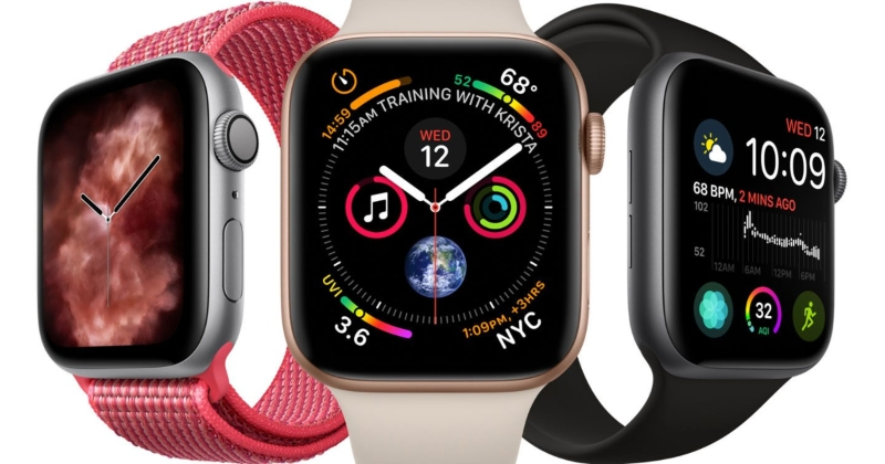 Apple Watch Series 4 Pre-Order In Malaysia Opens 19 October, Priced From RM1749