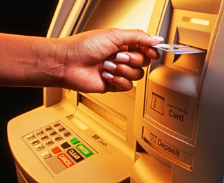What to Do When You Lose Your ATM Card