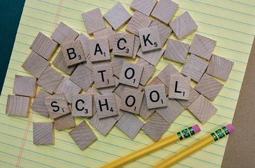 How to Enjoy Back to School Sales (For Those No Longer in School)