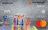 RinggitPlus Bank Rakyat Platinum Explorer Credit Card-i