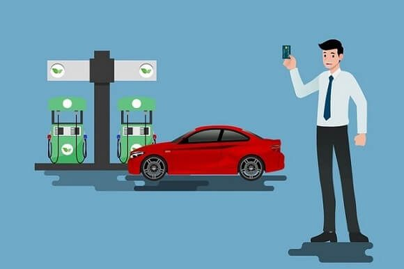 best petrol credit cards in Malaysia