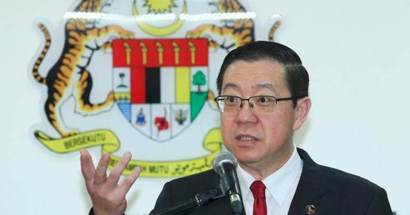 Lim Guan Eng Shares Details About Upcoming Budget 2020's Goals