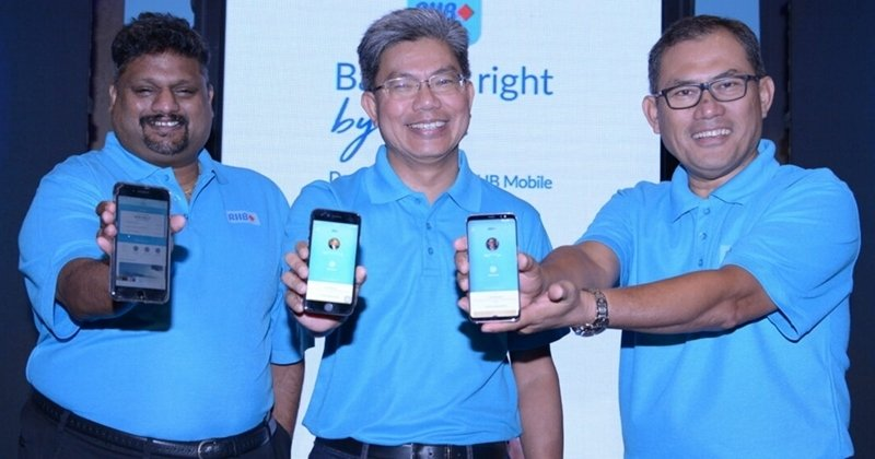 New RHB Mobile Banking App Targets 1 Million Users By Year End