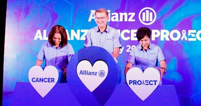 New Allianz Cancer Protect Provides Coverage In Malaysia And Overseas