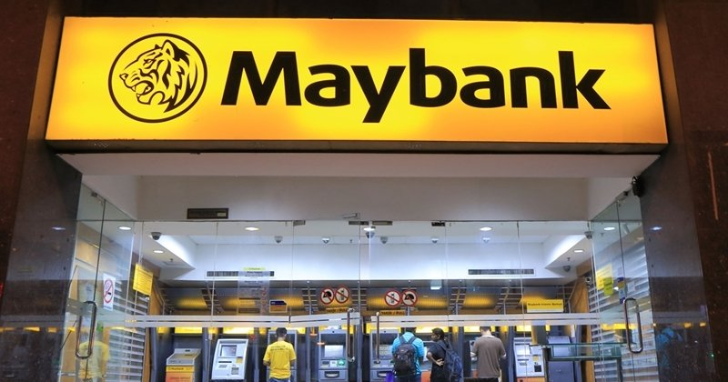 Maybank To Charge Customers For Using Cash And Cheques For Card And Loan Repayments