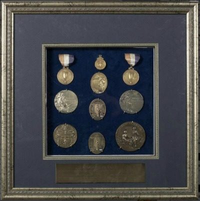 The Most Expensive Olympic Memorabilia Ever Sold