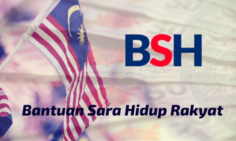Malaysians Can Now Check Eligibility For Bantuan Sara Hidup On MyBSH