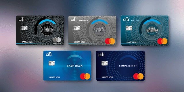 Overview of Citibank Credit Cards In Malaysia