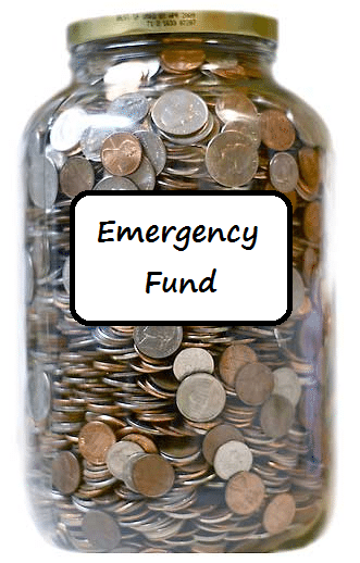 Why Starting An Emergency Fund Is A Good Idea