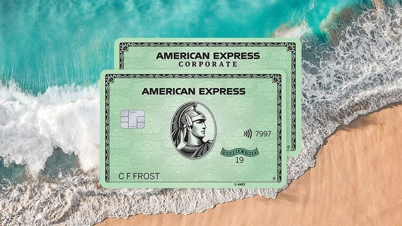 First American Express Card Made From Recycled Ocean Plastic Coming Soon