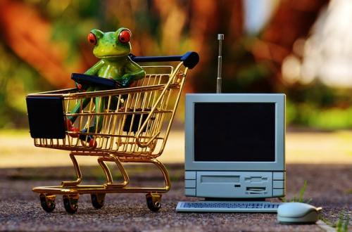 Be An International Supershopper Using the Powers of the Internet