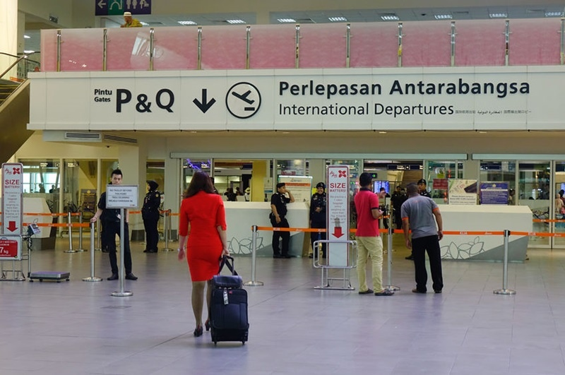 Departure Levy Confirmed To Start From September 2019, To Cost From RM8 To RM150