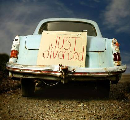 Your Insurance Could Cost You a Tycoon's Divorce Settlement
