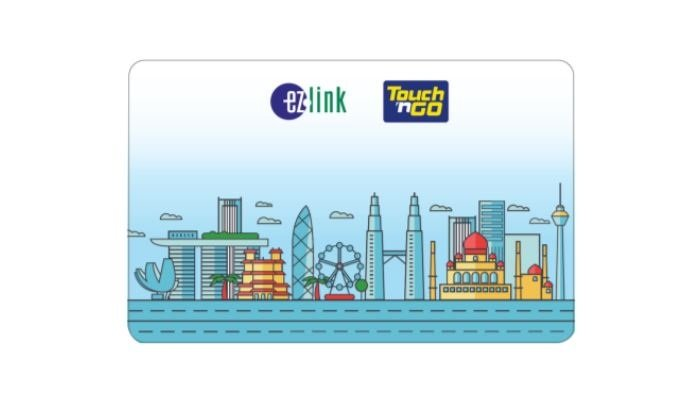 EZ-Link & Touch 'n Go Collaborate To Launch Combi Card, A Cross-Border Payment Card