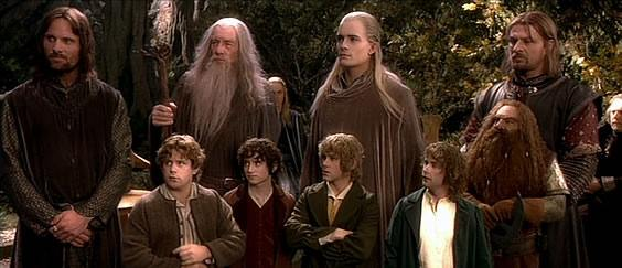 Money Lessons I Learned from the Lord of the Rings and the Hobbit