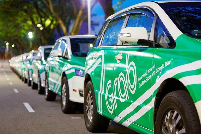 Some Malaysians Are Using Taxis Again Because Grab Prices Are Too High