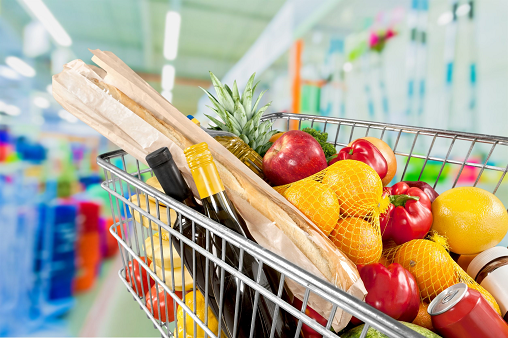 How to Get More For Your Money When Grocery Shopping