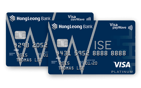 Hong Leong Wise Card Revamp: 8% Weekend Cashback On All Categories