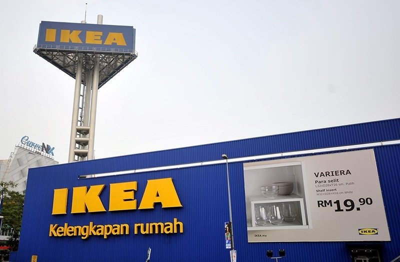 IKEA Online Store Malaysia Officially Opens: Here's What You Need To Know