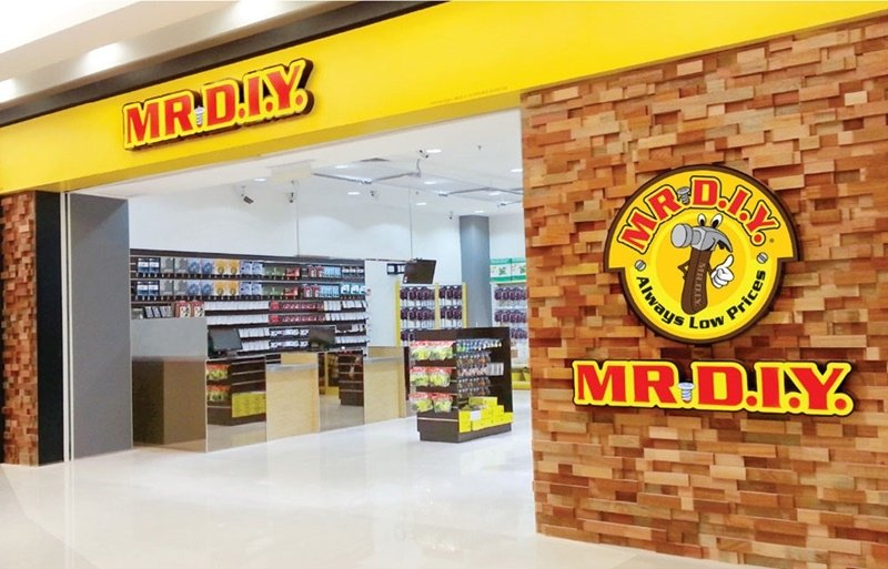 Mr DIY Opens Online Store, Offers Special Promotions and Discounts