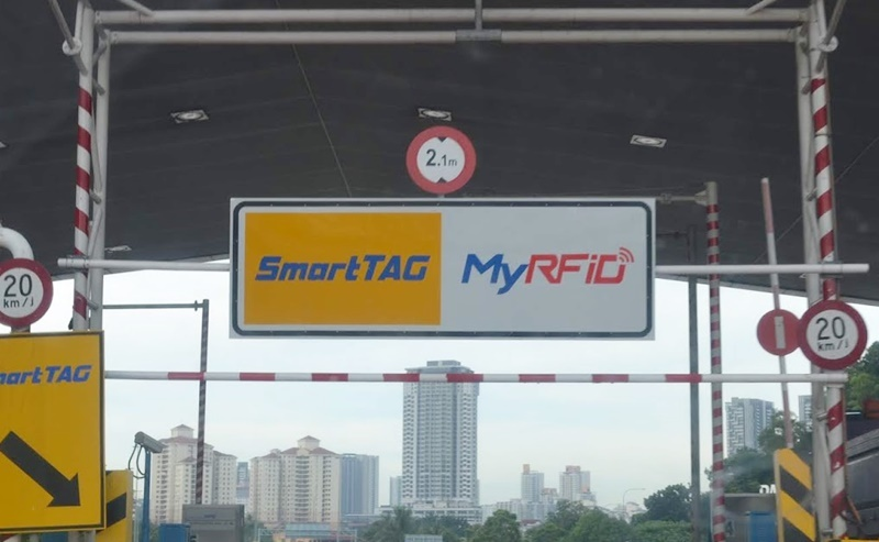 PLUS And CIMB To Roll Out RFID Next Year, Multiple Payment Options Accepted
