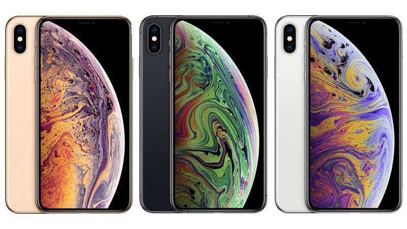 Get Your Hands On The iPhone XS Max For Up To RM1,050 Off