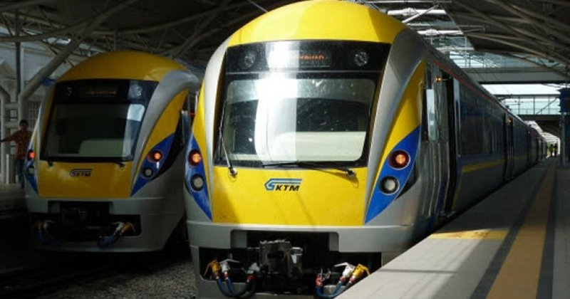 KTM Komuter Users Will Get 20% Fare Discount Starting 1 April