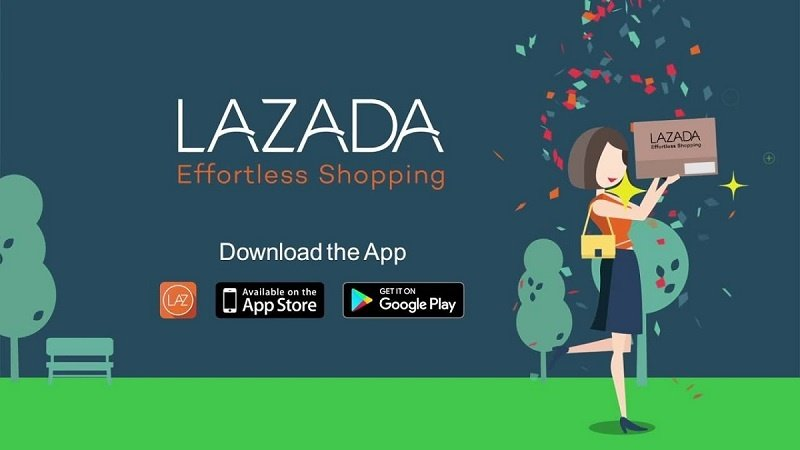 Lazada Malaysia Introduces New Collection Point Feature For Self-Pickup