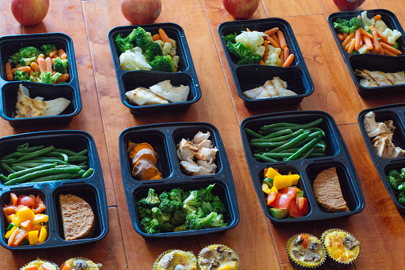 Meal Prep Tips to Save Money