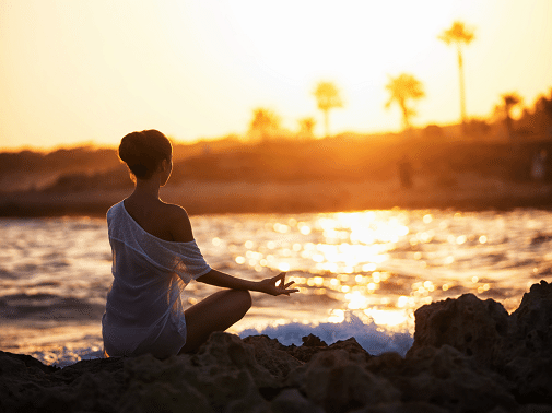New Year New You: Rejuvenate Your Mind in 2016