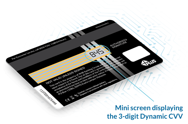 RHB Rewards Motion Code Credit Card