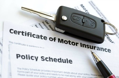 5 Things You Can Do To Lower Your Motor Insurance Premium