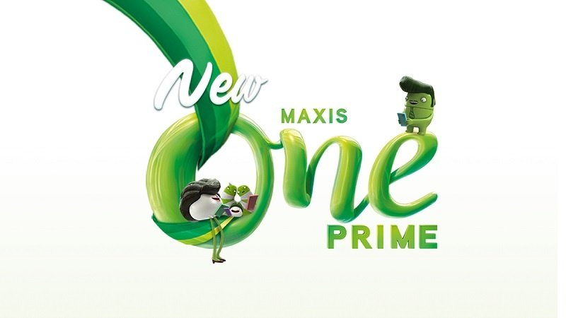 Refreshed MaxisONE Prime Is Now Better Than Ever