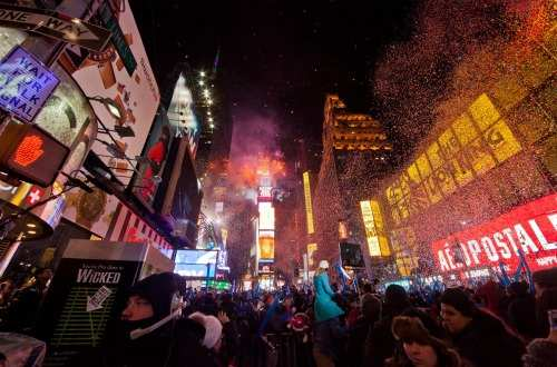 How to Have a Blast on a Budget This New Year's Eve