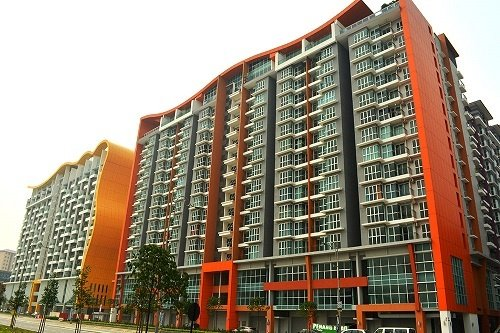 4 Affordable Places to Rent In Petaling Jaya Under RM1,500